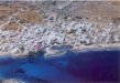 Kasos air view.