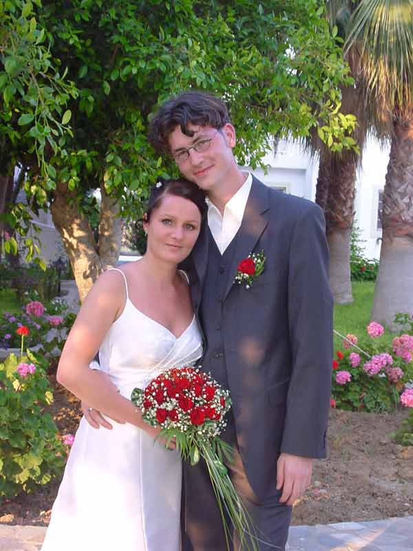 Honeymoon - Weddings.
