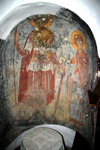 Walking in the Mountains of the Dikaios.