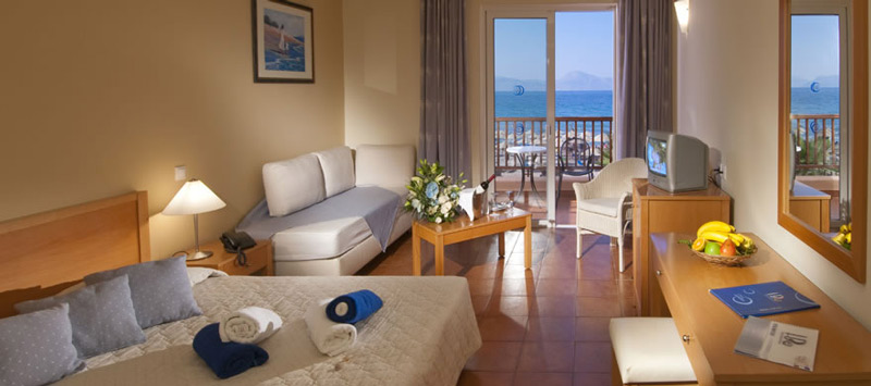 Horizon Beach Resort - Standard Double Room