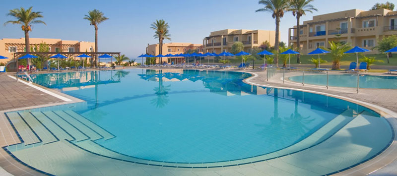 Horizon Beach Resort - Swimming Pool