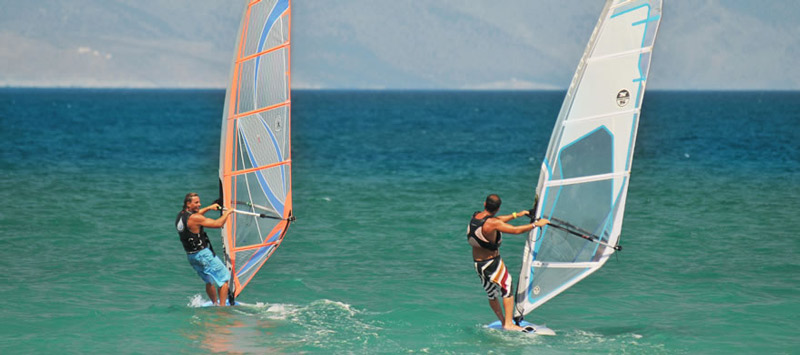 Horizon Beach Resort - Surfing Centre